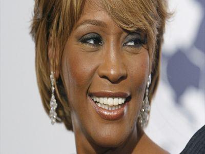 Πέθανε η Whitney Houston