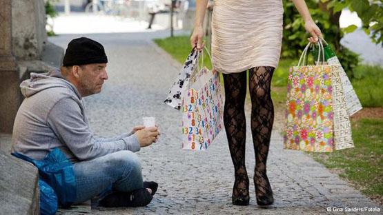 Ο καταναλωτισμός βλάπτει σοβαρά την υγεία