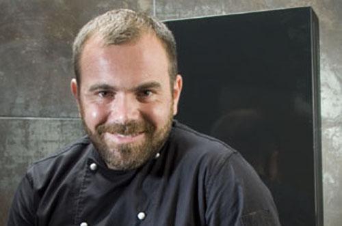 Ένας 'Ελληνας σεφ στο «The Cooking Odyssey»