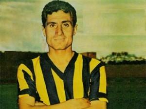 Πέθανε ο θρυλικός ποδοσφαιριστής της Τουρκίας Λευτέρης Αντωνιάδης