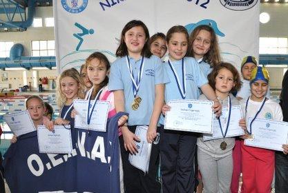 Με επιτυχία  τα «Νικητήρια 2012»