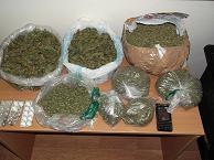 Έμπορος ναρκωτικών 47χρονη στη Πάτρα!