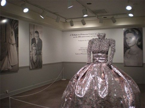 Έργο Έλληνα καλλιτέχνη σε μουσείο της Ουάσιγκτον