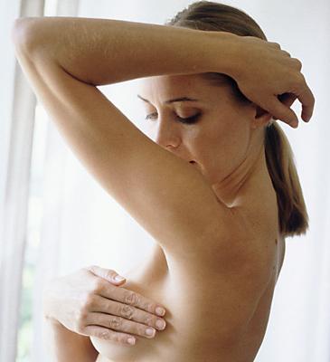 Αλματώδης αύξηση του καρκίνου του μαστού