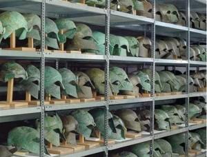 Έκθεση για την αρχαία Ολυμπία στο Βερολίνο