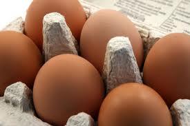 Καβγάς για έξι...αβγά!