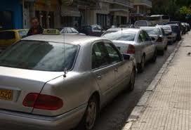 Τρίκαλα: Στην «τσιμπίδα» της Αστυνομίας «μαϊμού» ταξιτζής