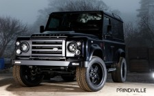 Land Rover Defender by Prindiville Collection