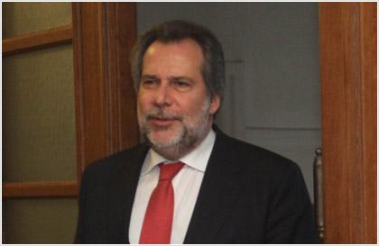 Χρ. Παπουτσής: Ορισμένοι στην Ε.Ε. δεν αναγνωρίζουν τις θυσίες των Ελλήνων