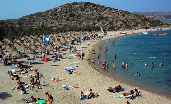 Κρήτη: Σοβαροί κίνδυνοι από τη διάβρωση των ακτών