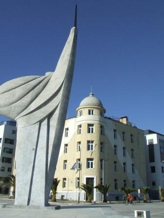 Άφραγκο το Πανεπιστήμιο Θεσσαλίας