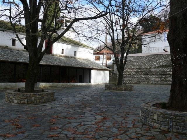 ΑΝΗΛΙΟ: Το χωριό της γαλήνης και της ηρεμίας
