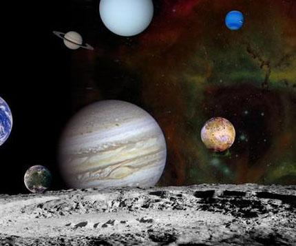 Σταθμός στο φεγγάρι;