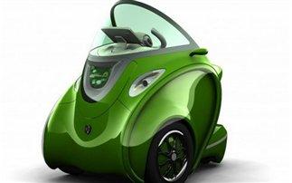 Πρωτοποριακό Kobot mini-cars
