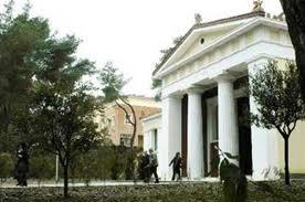 Άρπαξαν 67 εκθέματα από το μουσείο της Αρχαίας Ολυμπίας-Παραιτήθηκε ο Π.Γερουλάνος