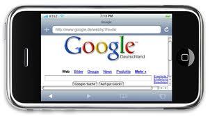 H Google κατασκόπευε εκατομμύρια χρήστες της Apple