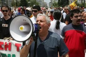 Νέο συλλαλητήριο κατά των μέτρων την Κυριακή στην Παραλία του Βόλου