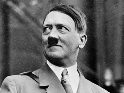 Ο Αδόλφος Χίτλερ ήταν πατέρας (;)