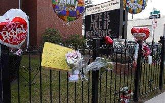 Αυστηρά μέτρα για την κηδεία της Whitney Houston