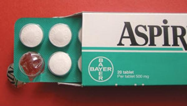 """""""Η ασπιρίνη ισχυρό όπλο κατά του καρκίνου"""" λέει ομογενής ερευνήτρια"""