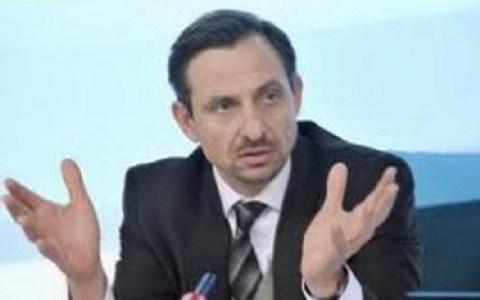 Γ.Χατζημαρκάκης: Εκτός ευρώ τον Ιούλιο η Ελλάδα