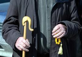 Ληστεία με τραυματισμό ηλικιωμένου στην Λάρισα