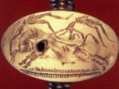 Το πιο πολύτιμο κλοπιμαίο της Αρχ. Ολυμπίας