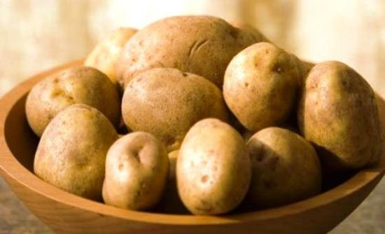 Η διατροφική αξία της πατάτας