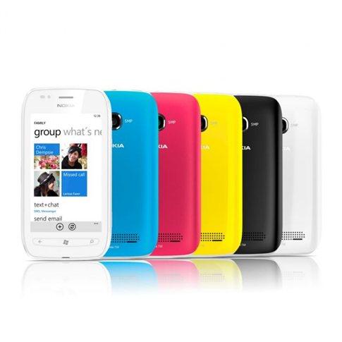 Το Nokia Lumia 710 από τις 20 Φεβρουαρίου στην Ελλάδα