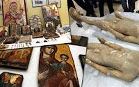 Σπάνιοι ελληνικοί θησαυροί που αγνοούνται και υποθέσεις που ξεχάστηκαν