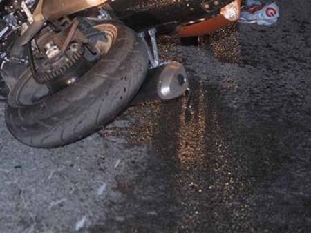 Τρικάλα: Νεκρός 30χρονος μοτοσικλετιστής