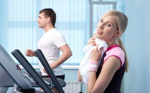 9 λόγοι που πρέπει να γυμναζόμαστε!