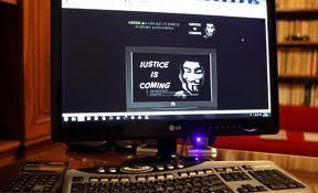 Συνελήφθησαν οι χακερς που «χτύπησαν» το site του υπουργείου Δικαιοσύνης