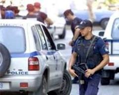 Συλλήψεις στην Λάρισα για παράνομη μεταφορά αλλοδαπών