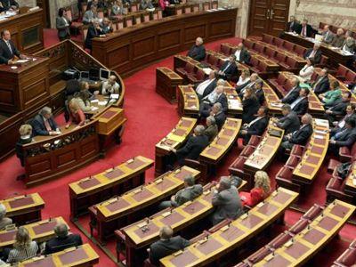 Κατάθεση στη Βουλή του εφαρμοστικού ν/σ του υπουργείου Υγείας