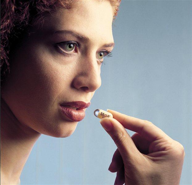 Η αλόγιστη χρήση φαρμάκων μπορεί να προκαλέσει σημαντικές βλάβες στο έντερο
