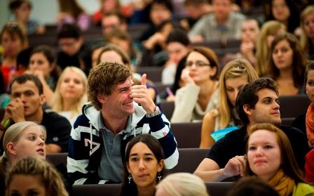 Διπλασιάζονται οι φοιτητές έως το 2025