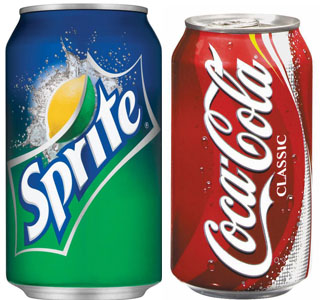 Ανάκληση «Coca - Cola» και «Sprite» λόγω δυσάρεστης οσμής