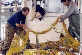 Γενική συνέλευση της Ομοσπονδίας Αλιευτικών Συλλόγων Θεσσαλίας στο Βόλο