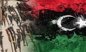 Μυστήριο με την παράδοση του οπλισμού της πρεσβείας της Λιβύης στην ΕΛ.ΑΣ.