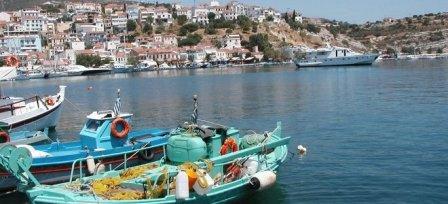 «Οι Έλληνες προτιμούν να πεινάσουν απ'το να παραχωρήσουν την γη τους»