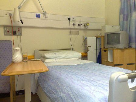 50χρονη σε κώμα έμεινε 4 μέρες δεμένη σε κρεβάτι
