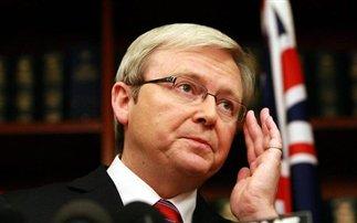 Νέα πολιτική αναταραχή στην Αυστραλία