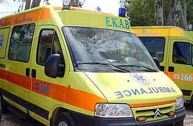 Υπάλληλος του ΕΚΑΒ έκλεβε βενζίνη από τα ασθενοφόρα