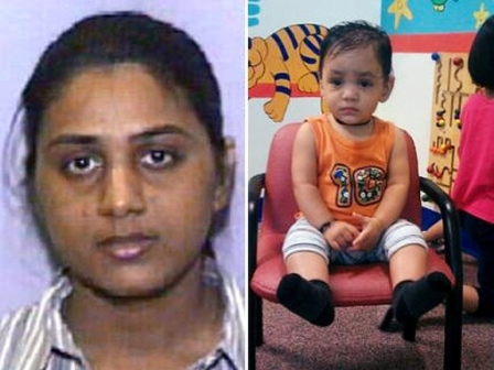 Άφησε το γιο της να πεθάνει γιατί τον μισούσε...