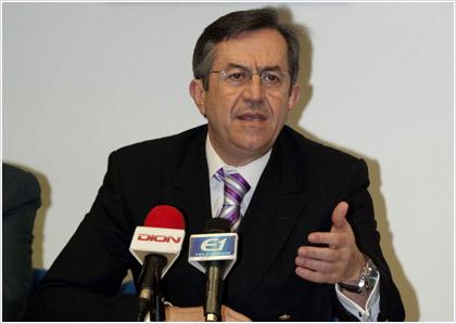 Ν. Νικολόπουλος: Να μπει τέλος στην υπόθεση του βουλευτή με το 1 εκατ