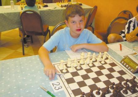 Στον Αλμυρό το 3ο διασυλλογικό πρωτάθλημα σκάκι κεντρικής Ελλάδας