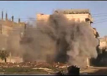 Δεκάδες νεκροί στις συνεχιζόμενες συγκρούσεις στη Συρία