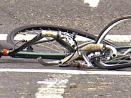 Tρίκαλα: Λεωφορείο παρέσυρε ηλικιωμένο ποδηλάτη!