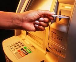 Απόπειρα απάτης με Α.Τ.Μ. τράπεζας στην Καρδίτσα.